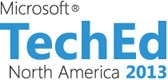 TechEd North America 2013 Logo