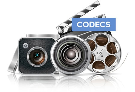 DirectShow & Media Foundation Codecs