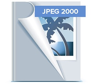JPEG 2000 Image Compression