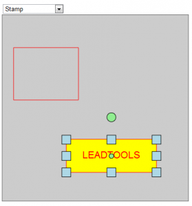 Annotate Any Canvas with HTML5 – LEADTOOLS Blog