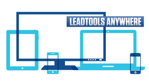 LEADTOOLS Anywhere