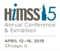 HIMSS 2015