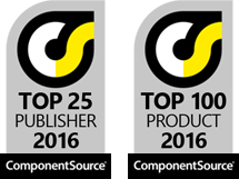 ComponentSource Awards