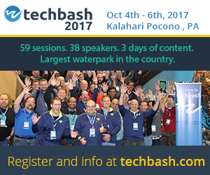 TechBash