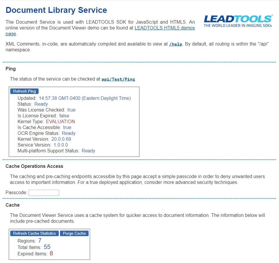 DocumentService