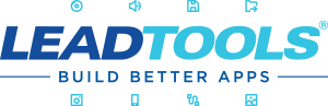 leadtools build better apps