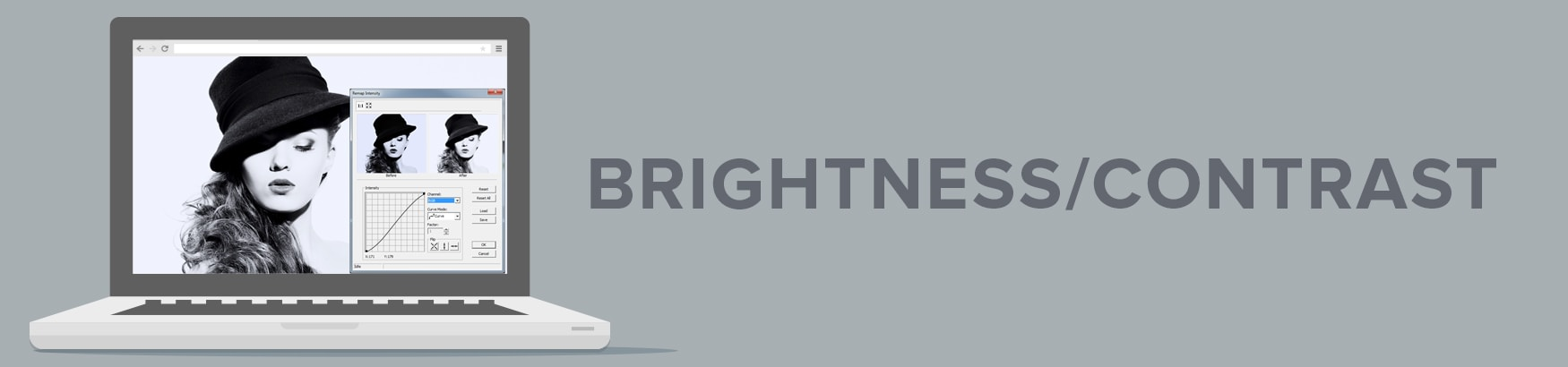 Image Processing: Brightness and Contrast