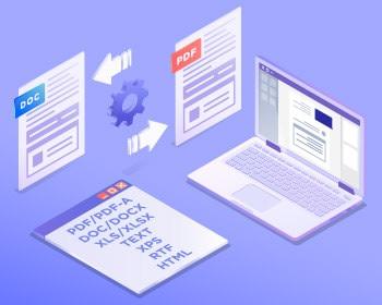 Virtual Printer SDK Technology   LEADTOOLS