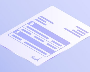 Invoice Recognition and Processing