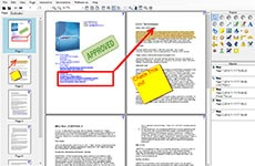 Document Viewer  screenshot