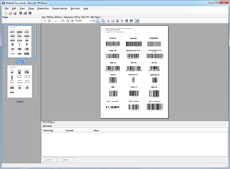 Barcode WinForms Interactive Demo
