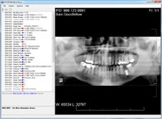 DICOM Editor  screenshot