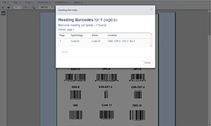 Barcode Reader screenshot
