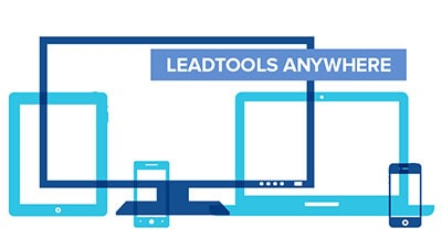 LEADTOOLS Anywhere Cross Platform SDK