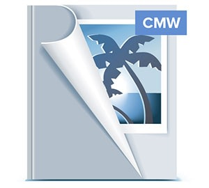 CMW Image Compression
