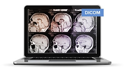 DICOM Digital Signature