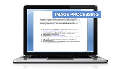 Document Image Processing