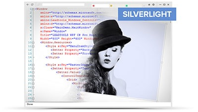 Silverlight Imaging SDK